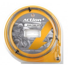 Ashima Action+ MTB Brake Cable 1700mm