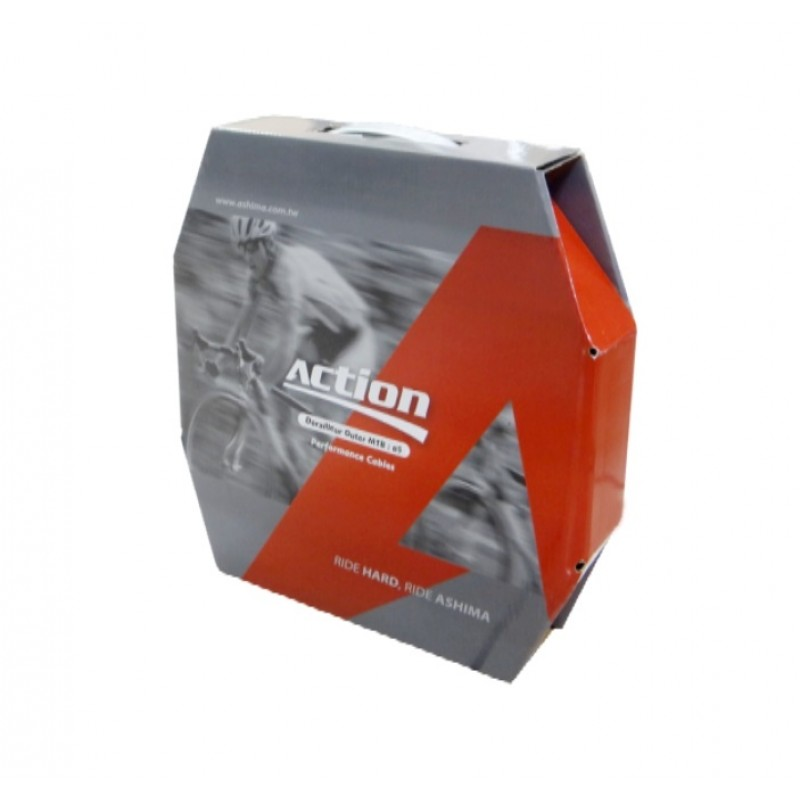 Ashima Action MTB Gear 2P Outer 5MM 50M