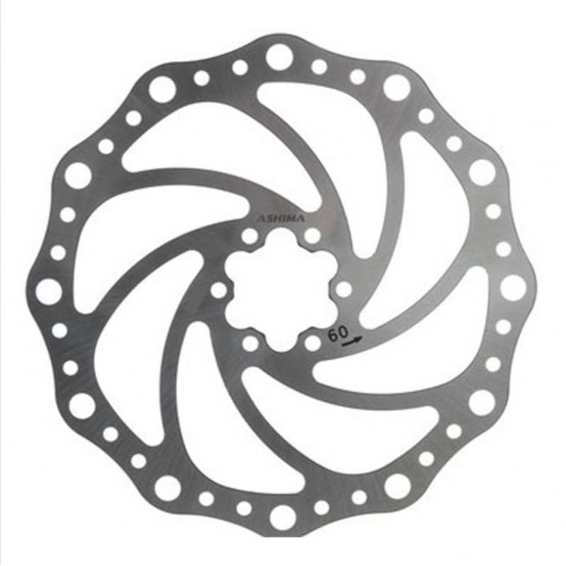 Ashima Airotor Disc Brake Rotor 203Mm