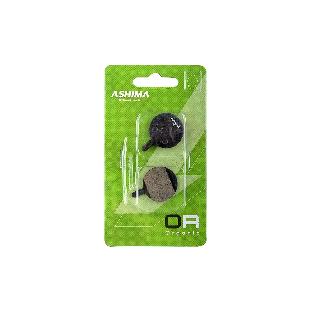 For PROMAX /& XNINE ASHIMA Disc Brake Pads