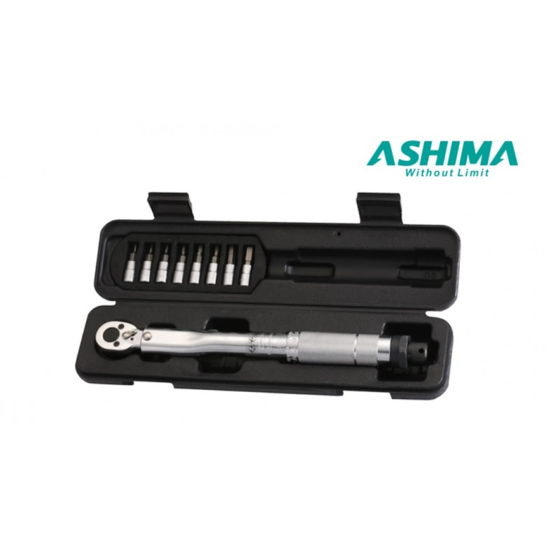 Ashima Torque Wrench