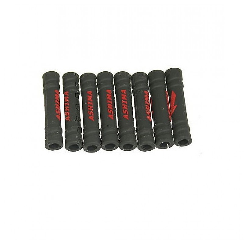 Ashima Universal Frame Protector For Cable Housing (8PCS)