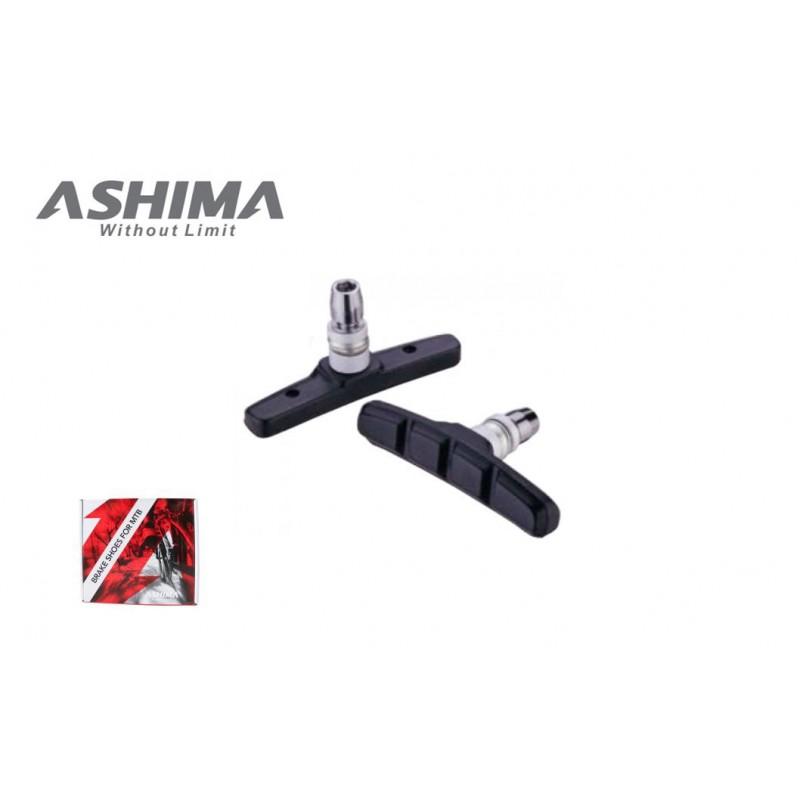 Ashima MTB V Type Bike Brake Shoe