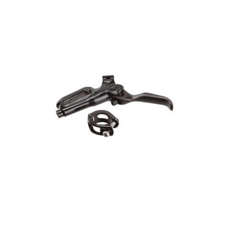 Avid Brake Lever with Aluminium Blade for Guide RS Grey
