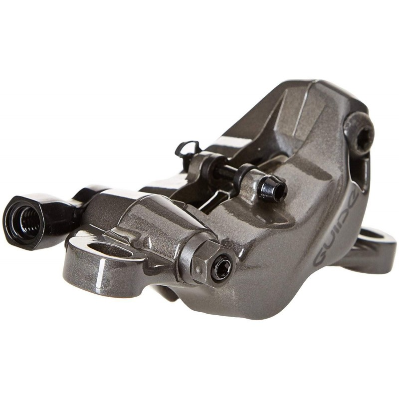 Avid Caliper Assembly Guide R/RS-Non CPS-Grey