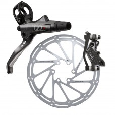 Avid Code R Hydraulic Disc Brake Rear