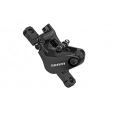 Avid Disc Brake Caliper Assembly DB5- Non CPS -Black