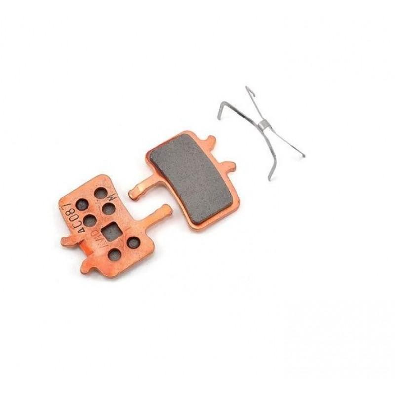 Avid Organic Disc Brake Pad-J7,J5,BB7