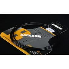 Baradine Brake Housing 2.5m Coiled Black (BH-SD-01)