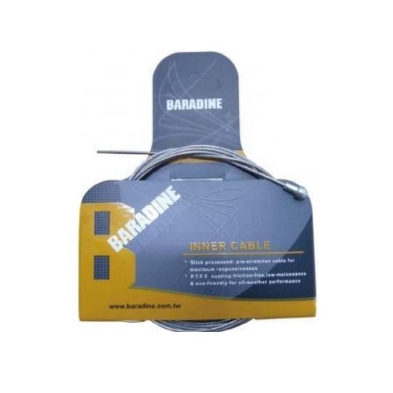 Baradine Brake Stainless Steel Inner Wire 1.7m (BI-S-TSC-01)