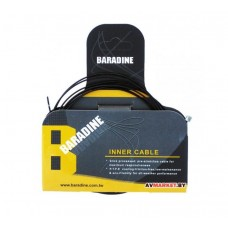 Baradine Brake Teflon Coated Inner Wire 1.7m (BI-S-TSC-01)