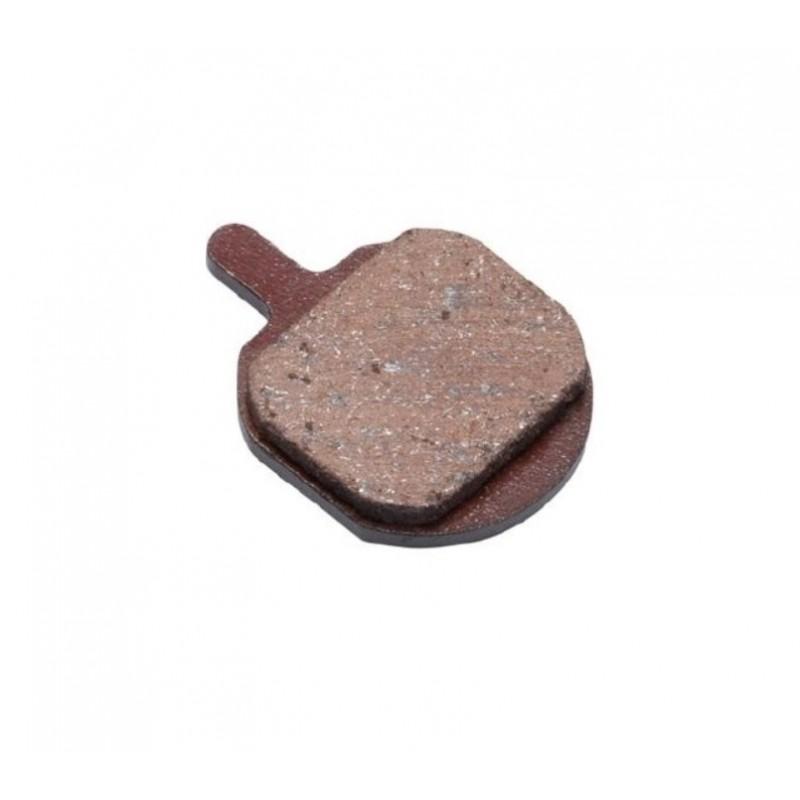 Baradine Semi Metallic Disk Pad - Hayes GX C MX2 XC Sole (DS-26)