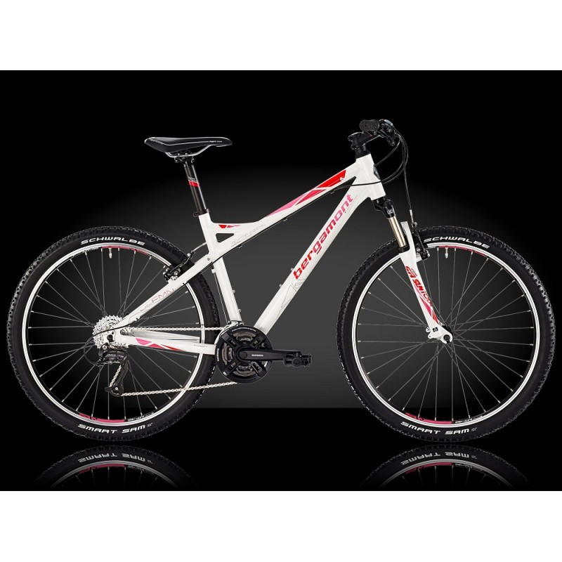 "Bergamont Roxtar 2.0 FMN 27.5"" 2015 Womens MTB Bike"