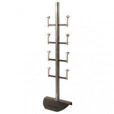 Bicisupport BS 300 Saddles Display Stand