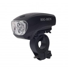 Big Ben Bike Super Bright LED Head Light