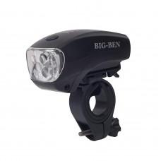 Big Ben Bike Super Bright LED Head Light