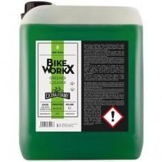 Bike Workx Greener Cleaner Bike Wash 5L