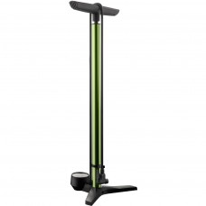 Birzman Maha Flick-lt V Floor Pump-Green