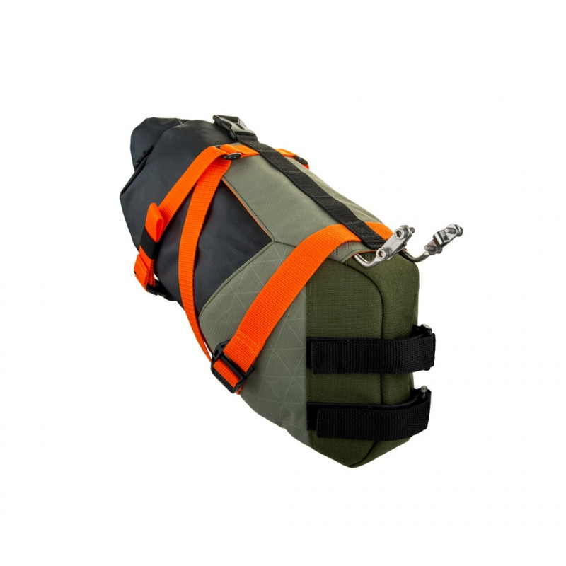 Birzman Packman Saddle Pack With Waterproof Carrier