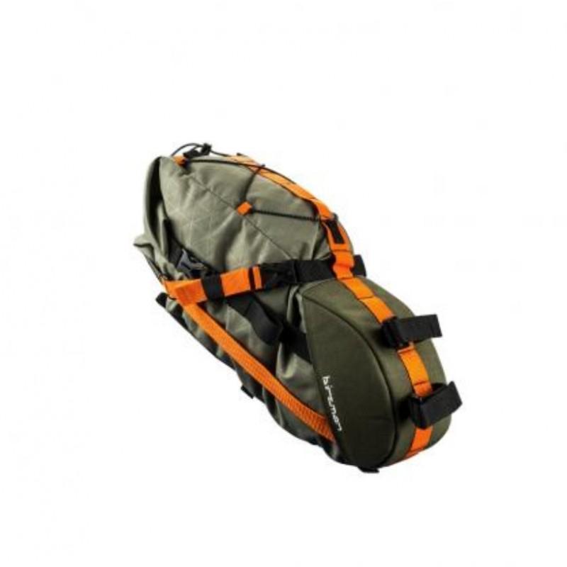 Birzman Packman Travel Saddle Pack