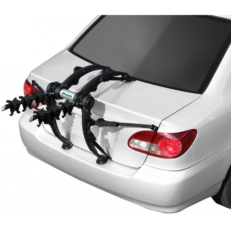 BnB Bicycle Carrier Aerorack 100 bc-6301-3e