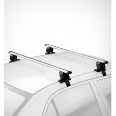 BnB Roof Rack Adaptor Kit 1 for Footpack for Nacked Roof ap-3917