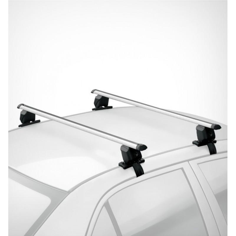 BnB Roof Rack Adaptor Kit 2 for Footpack for Nacked Roof ap-3918