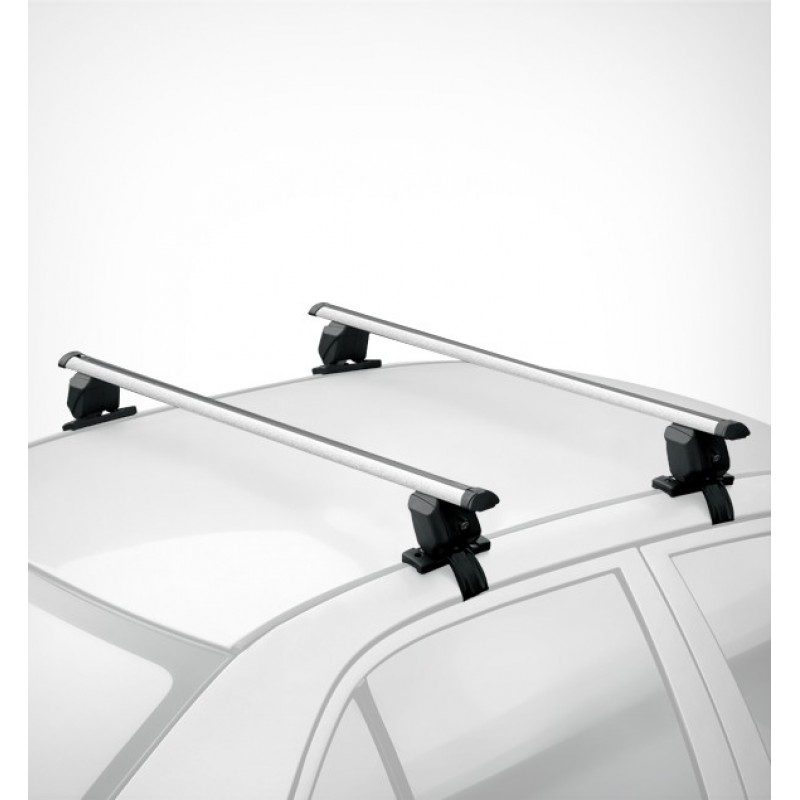 BnB Roof Rack Adaptor Kit 4 for Footpack for Nacked Roof ap-3934