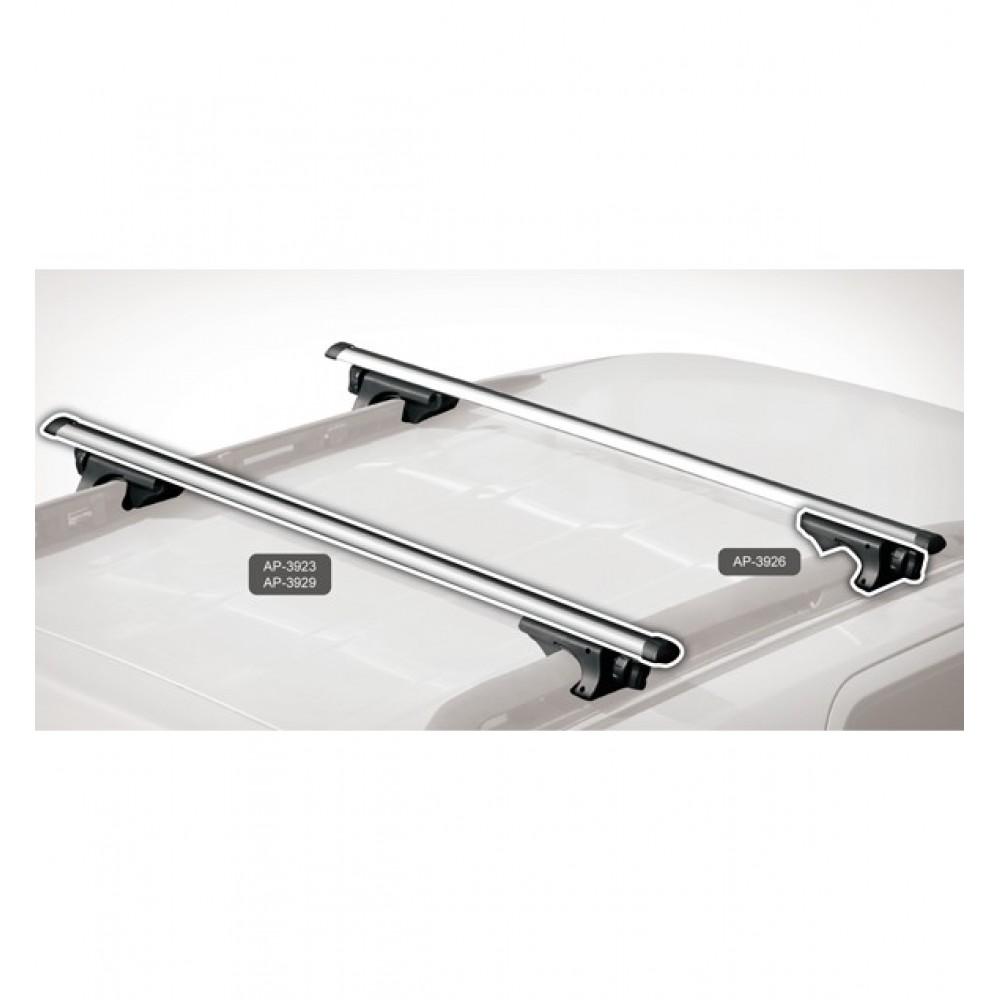 Buy Bnb Roof Rack Cross Bar Alu 123cm Only Bars Ap 3923