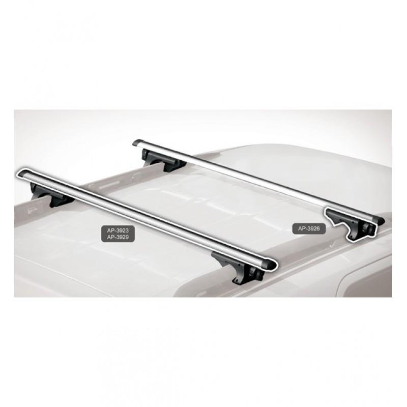 BnB Roof Rack Cross Bar Alu (123cm) only Bars  ap-3923