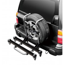 BnB Spare Wheel Mount Carrier 2 Biker 4x4 bc-8402