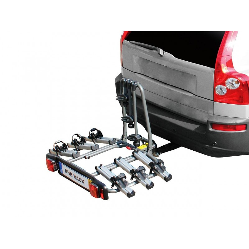 BnB Tow Ball Mount Carrier Explorer Ball bc-3816-2
