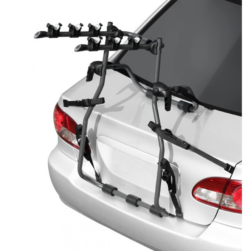 BnB Trunk Mount Carrier Everest Touring bc-6326-3ps
