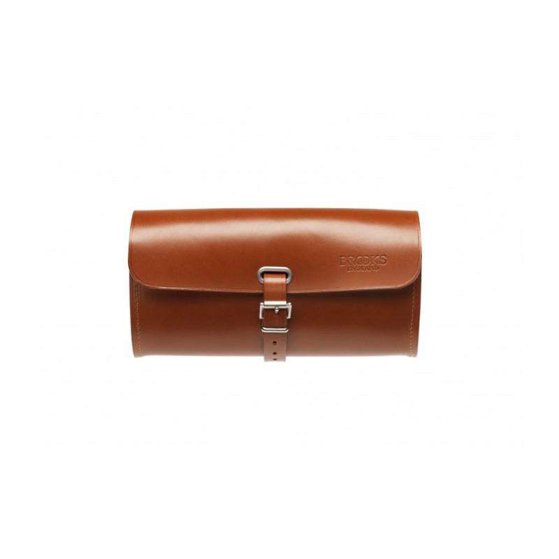 Brooks Challenge Large Tool Bag Honey