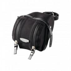 Brooks Isle of Wight Saddle Bag Small Black