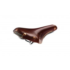 Brooks Swift Chrome Saddle Brown