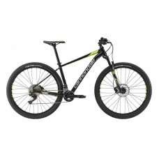 Cannondale 27.5 Trail 2 MTB Bike 2019 Black