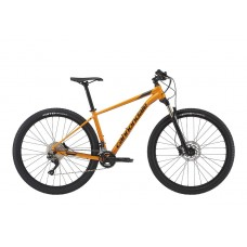 Cannondale 27.5 Trail 3 MTB Bike 2019 Orange