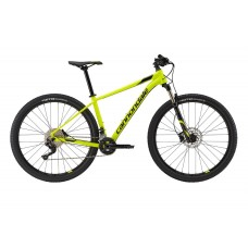 Cannondale 27.5 Trail 4 MTB Bike 2019 Green