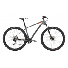 Cannondale 27.5 Trail 7 MTB Bike 2018 Grey Black