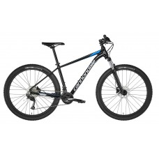 Cannondale 27.5 Trail 7 MTB Bike 2019 Black