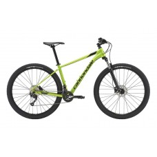 Cannondale 27.5 Trail 7 MTB Bike 2019 Green