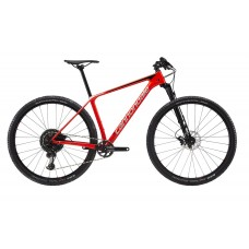 Cannondale 29 F-SI Carbon 3 MTB Bike 2019 Acid Red