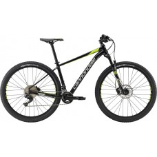 Cannondale 29 Trail 2 MTB Bike 2019 Black