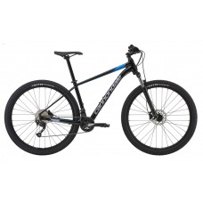Cannondale 29 Trail 7 MTB Bike 2019 Black