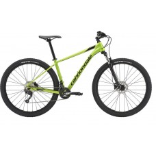 Cannondale 29 Trail 7 MTB Bike 2019 Green