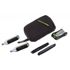 Cannondale Mini Tool 6 Function CO2 Inflator Kit