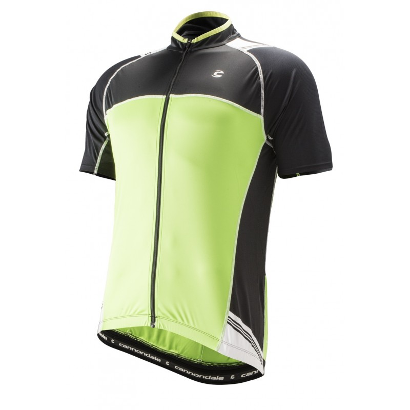 Buy Cannondale Performance Classic Jersey Green Online in india ... 7c4ff74ed
