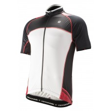 Cannondale Performance Classic Mens Cycling Jersey Red