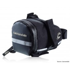 Cannondale Speedster Saddle Bag Black